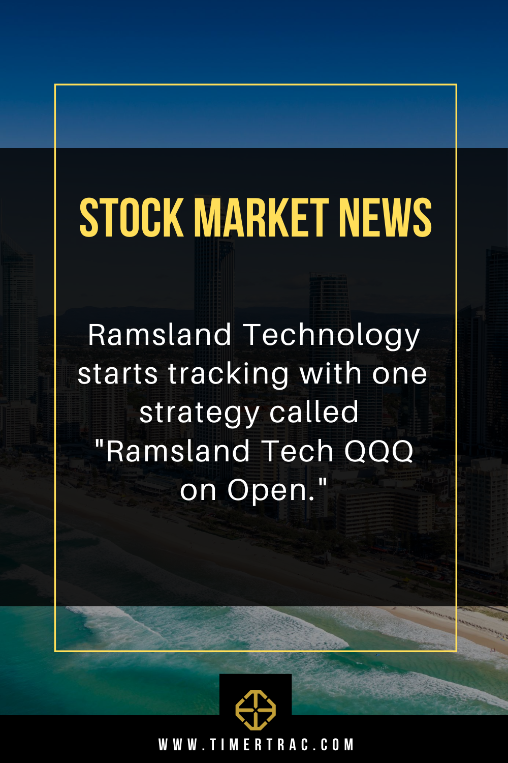 Stock Market News In 2020 Stock Market Broadcast Financial Independence