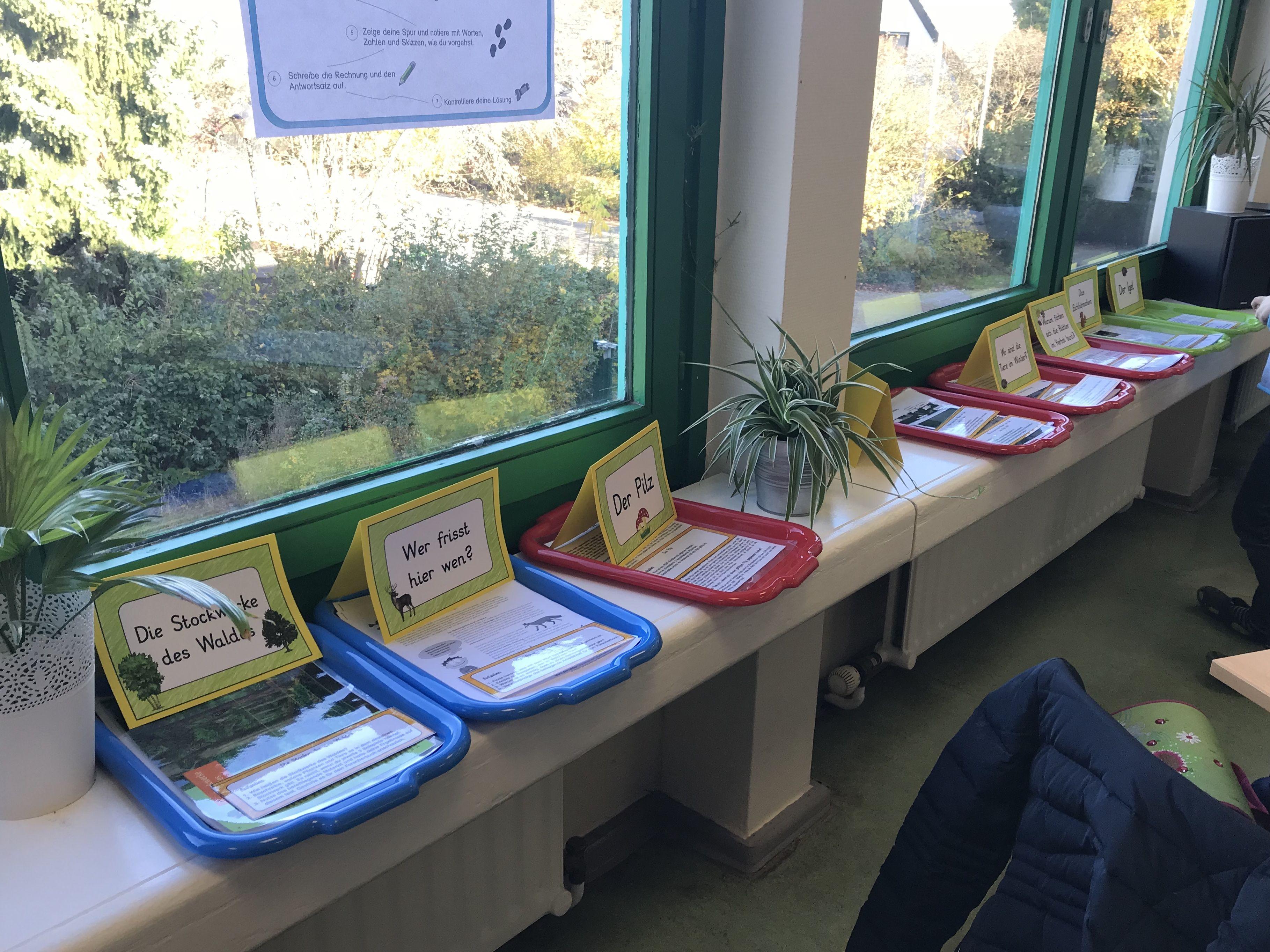 Lernwerkstatt Grundschule