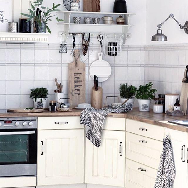 Lady Stil Deko kaufen - deko für küche