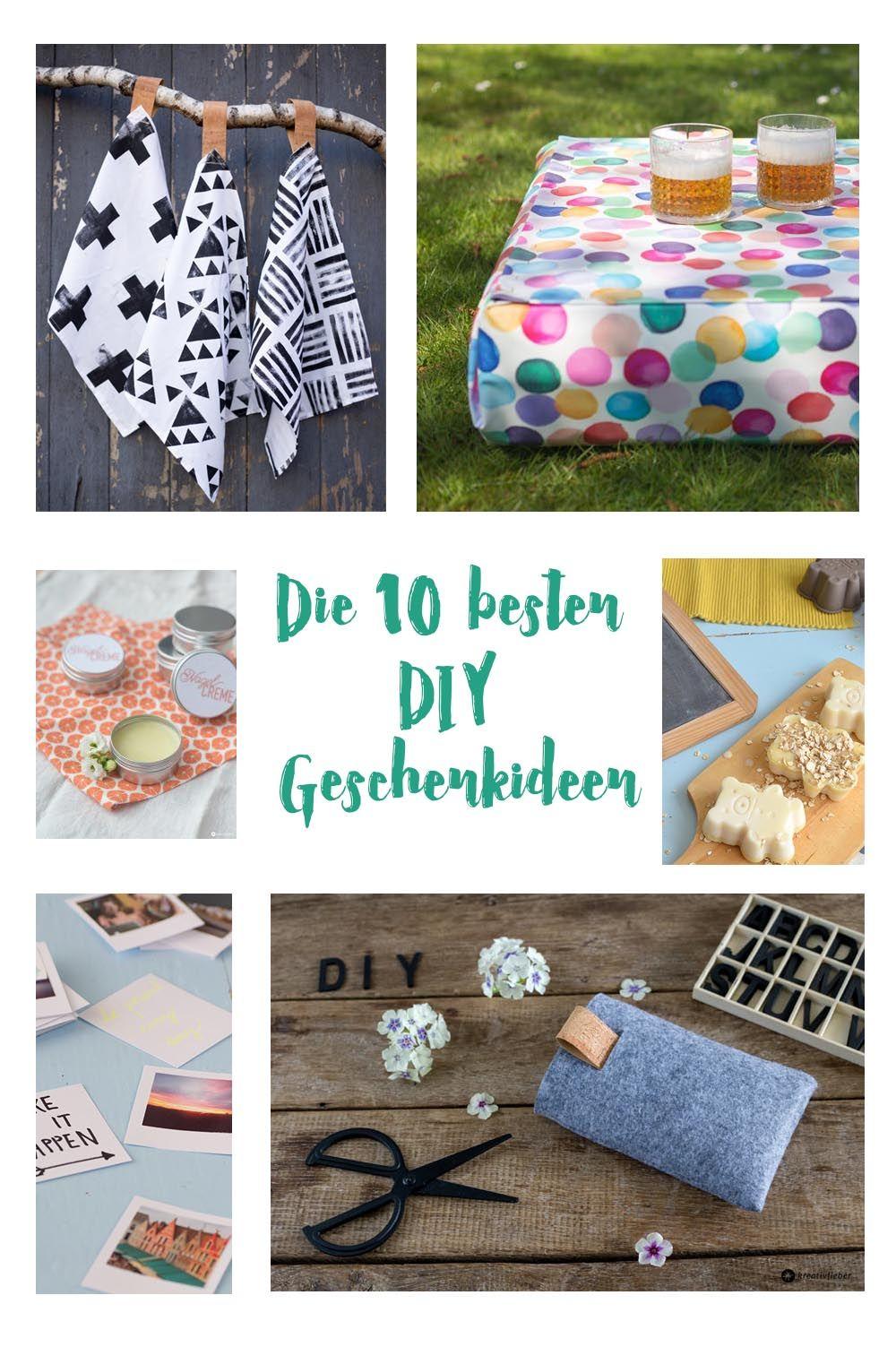 best of diy geschenke diy geschenkideen pinterest. Black Bedroom Furniture Sets. Home Design Ideas