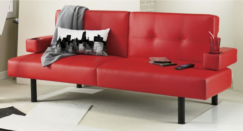 Theater Futon From Seventh Avenue
