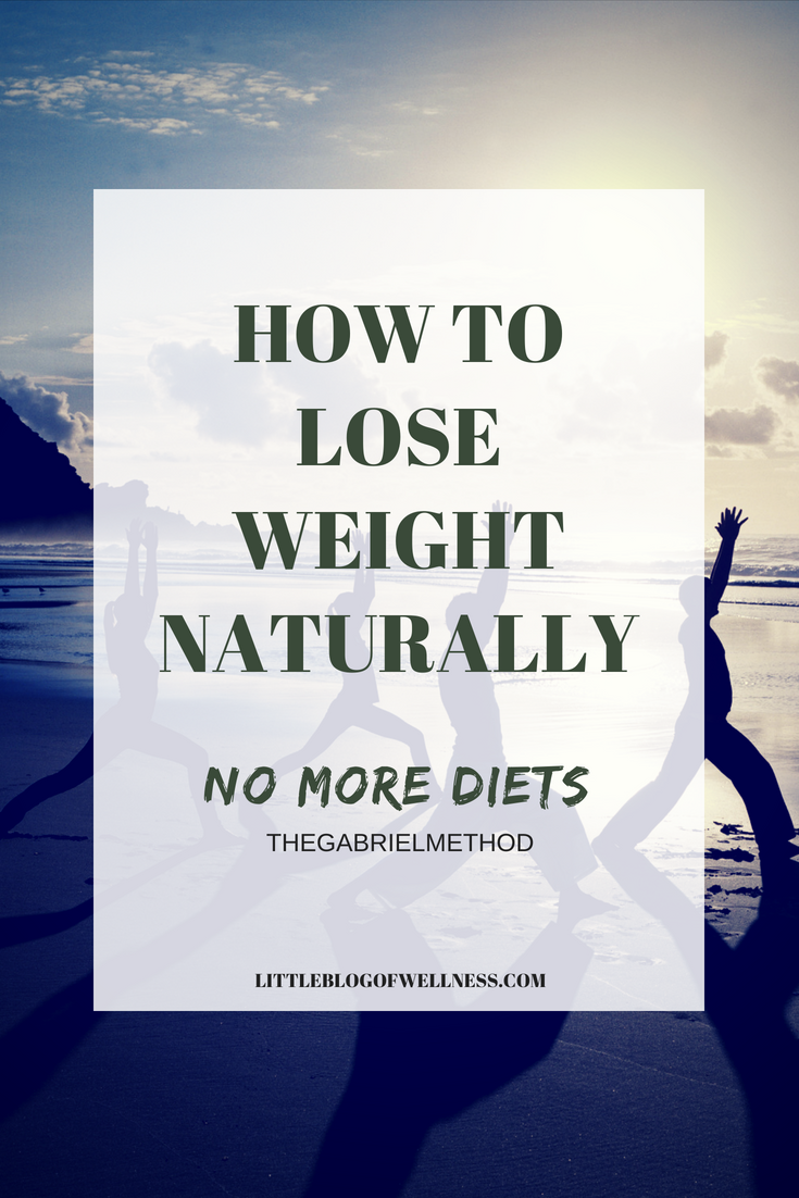 Diet Free Way To Lose Weight Naturally Automatically And