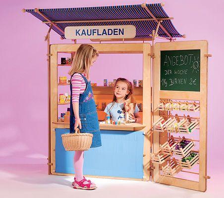 multifunktionswand - kaufladen selbstgemacht. #kinder #geschenke,