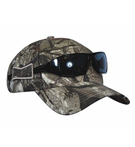 Sku Kc Caps 7550 Features Multiple Positions Secure Sunglass Holder 55 Cotton 45 Polyster Non Slip Side Grip Self Fab Sunglass Holder Mesh Hat Hunting Caps