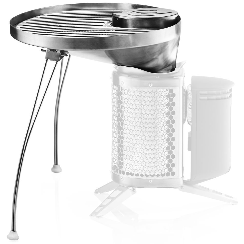 BioLite CampStove Grill - Mountain Equipment Co-op ...