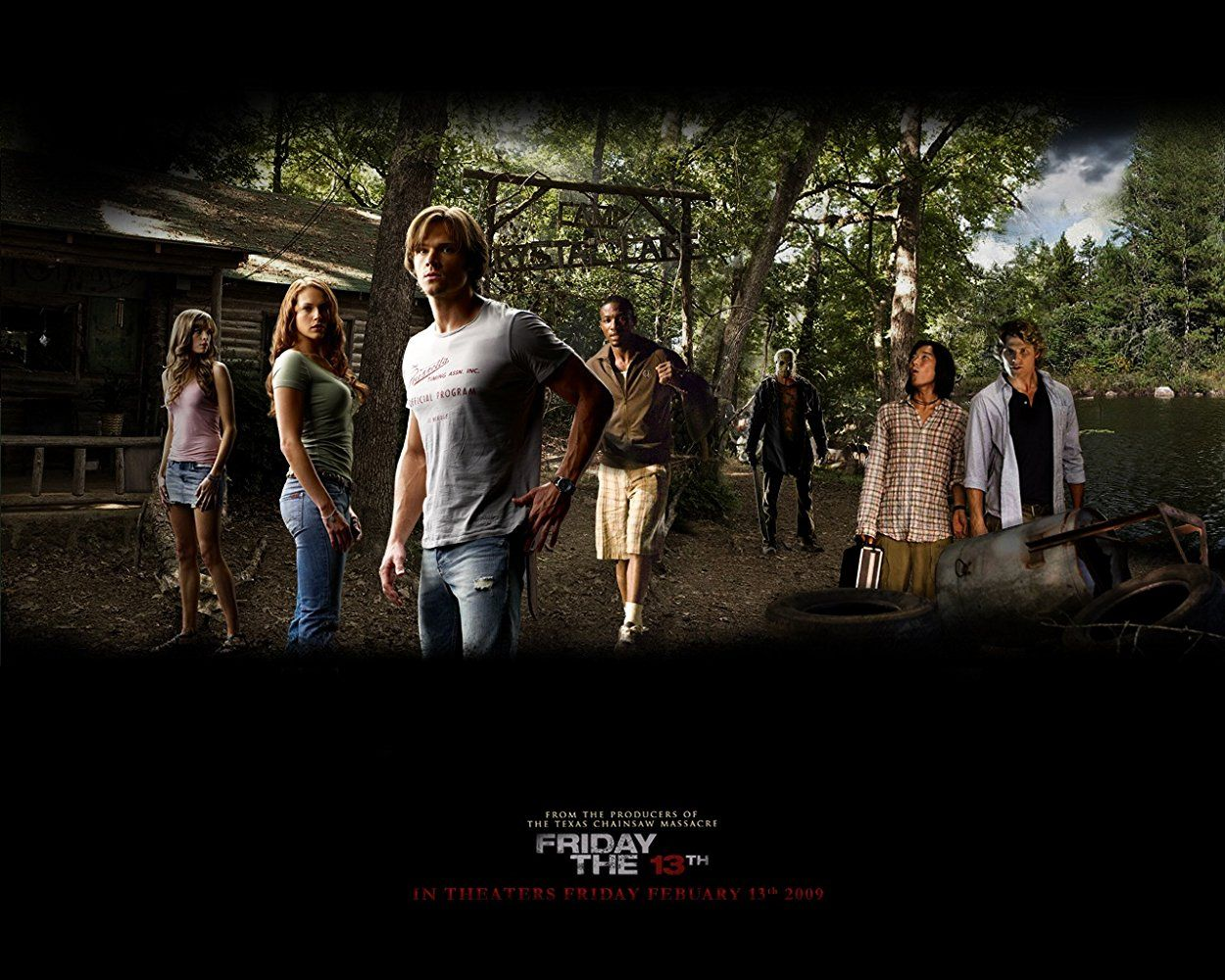 Friday The 13th 2009 Friday The 13th Travis Van Winkle