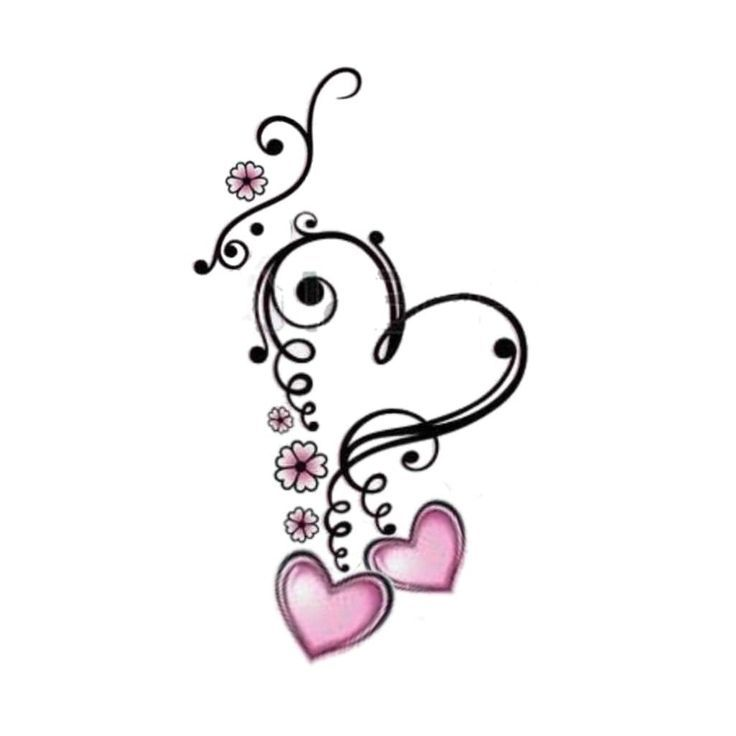 Photo of Would be a cute tattoo,  #cute #prettytattoosheart #Tattoo