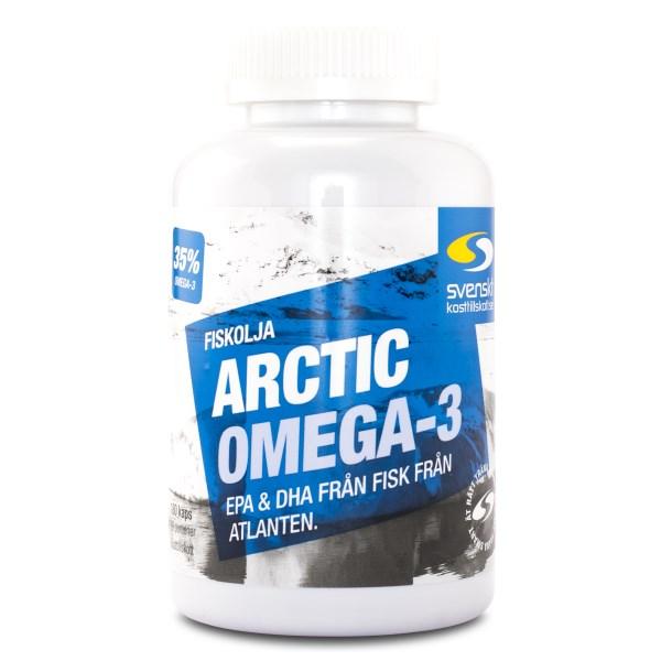 omega 3 tillskott