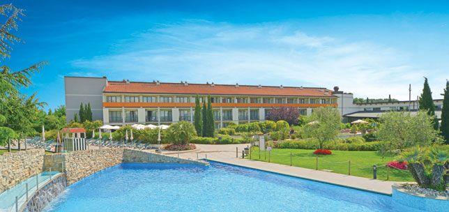 Parc Hotel Lake Garda