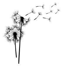 Dmuchawce Wzory Szukaj W Google Embroidery Pinterest