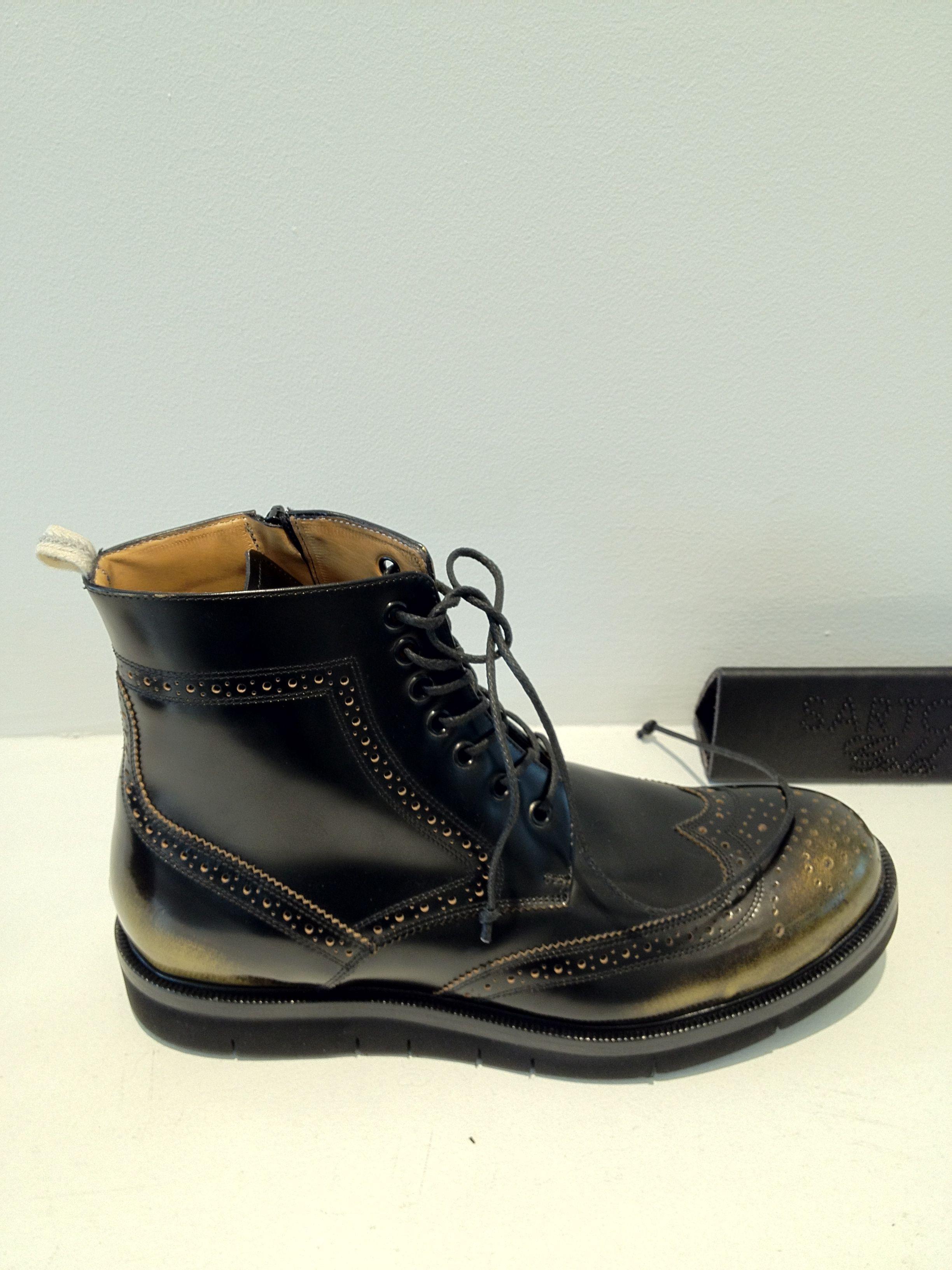 Sartori Gold Man Oxford boot