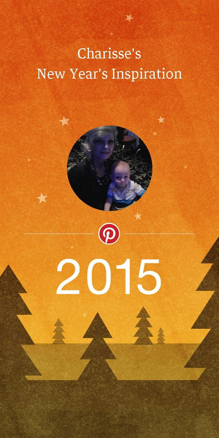 Watch to see what's trending for Charisse this year!
