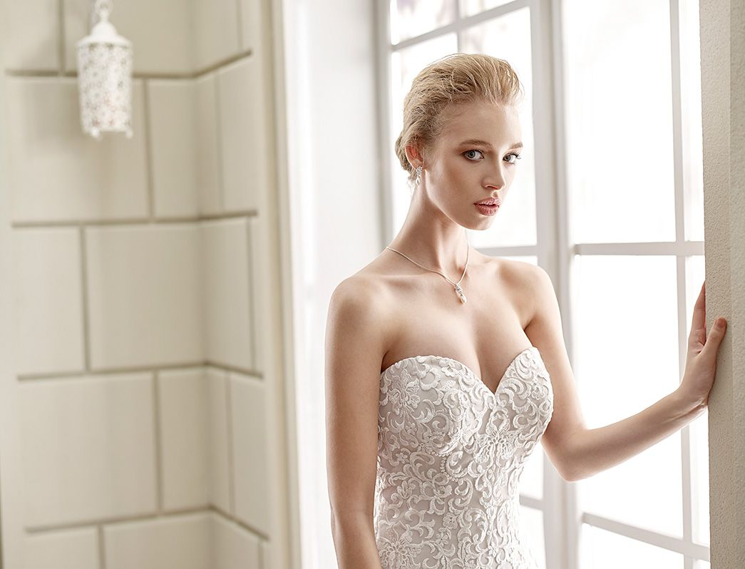 Eddy K  #77993. Available @ LOWS BRIDAL.