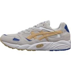 Photo of Asics Tiger Herren Gel-diablo Sneakers Hellgrau Asics
