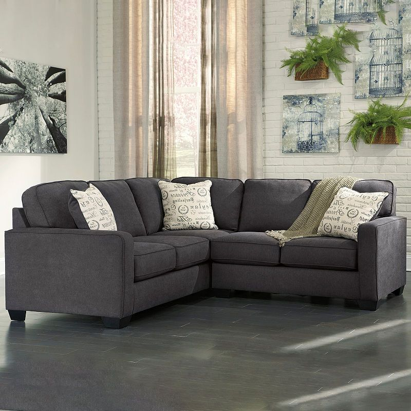 Signature Design By Ashley Camden 2 Pc Sectional Products