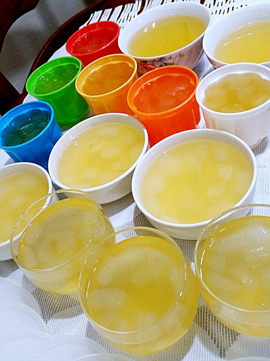 singapore home cooks  aloe vera lemongrass aiyu jelly by nora leong