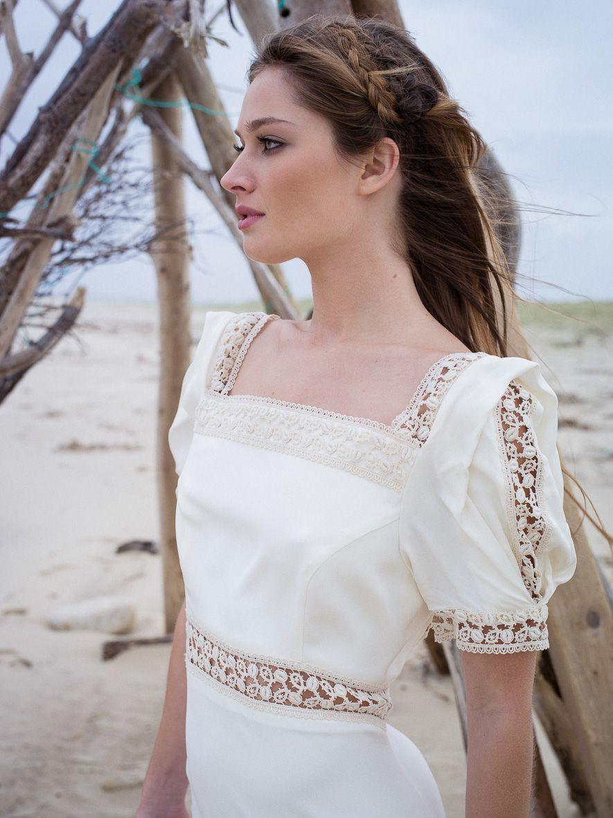 Createur robe de mariee gironde