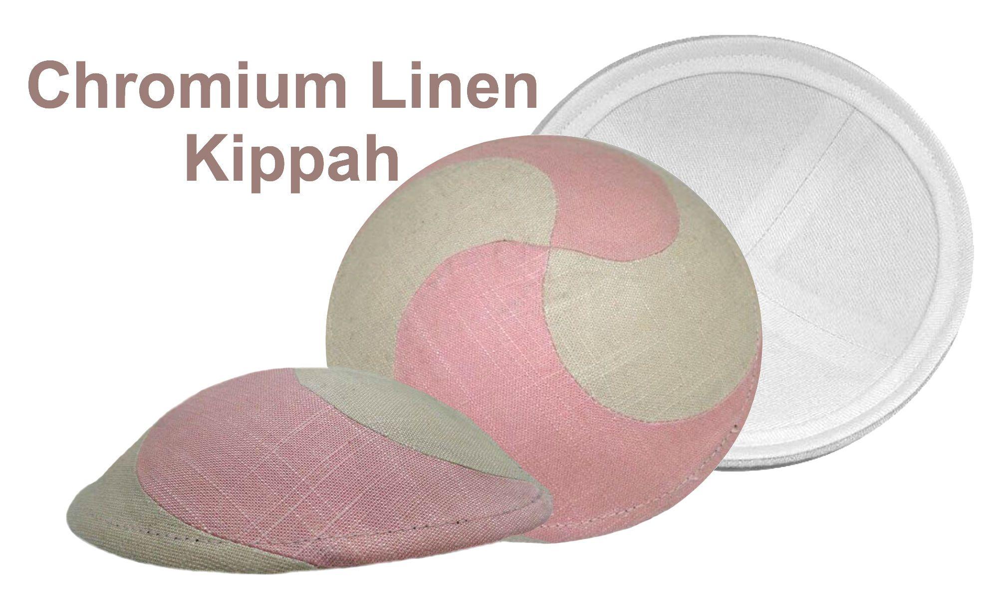 Linen Kippot wedding | Jewish Wedding | Pinterest | Linens and Bat ...