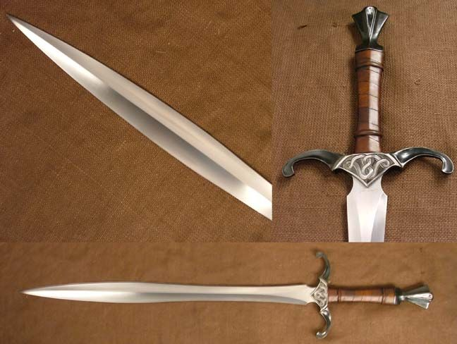 Quot Short Sabre Quot Absolutely Favorite Sword Design Leaf