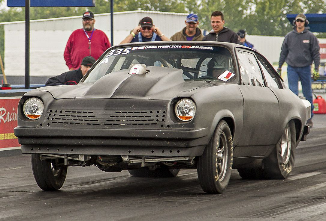 ProTorque Racer Shane McAlary Joins Street Outlaws \