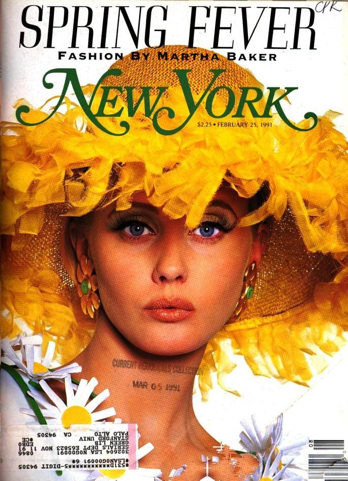 New York Magazine Google Books Vintage New York Magazine New York