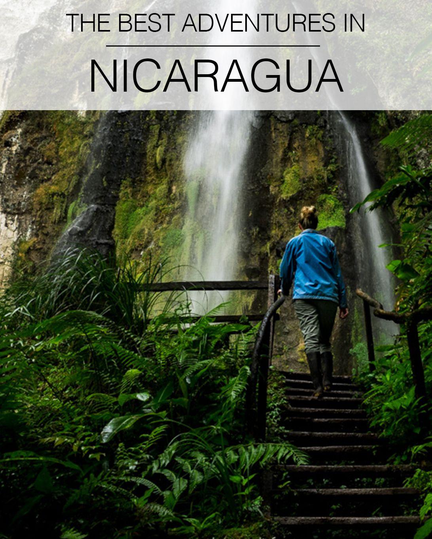 A Slice Of Adventure In Northern Nicaragua Nicaragua Adventure