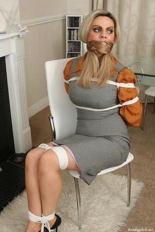 Wife ass open