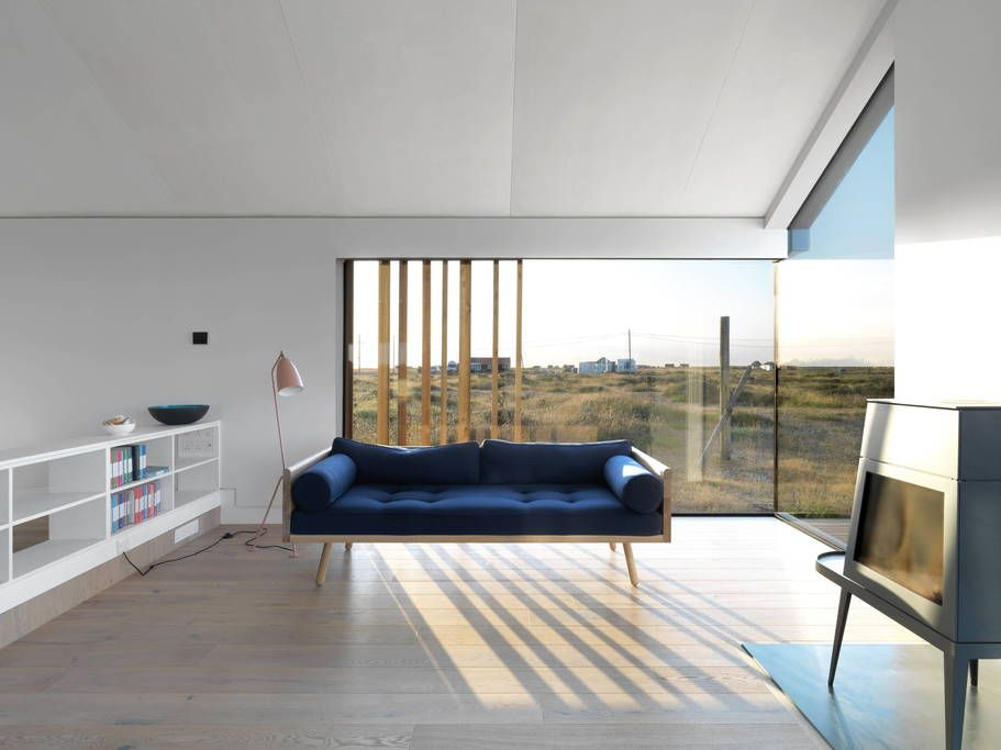 Check Out This Awesome Listing On Airbnb Award Winning Dungeness Modern Home