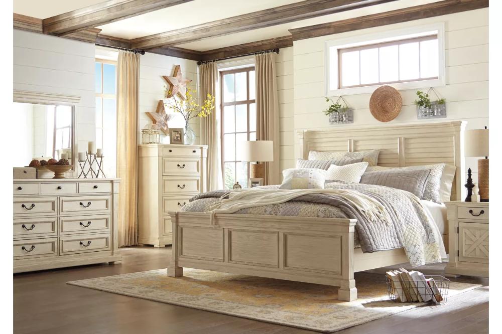 41+ Ashley furniture rustic bedroom set info