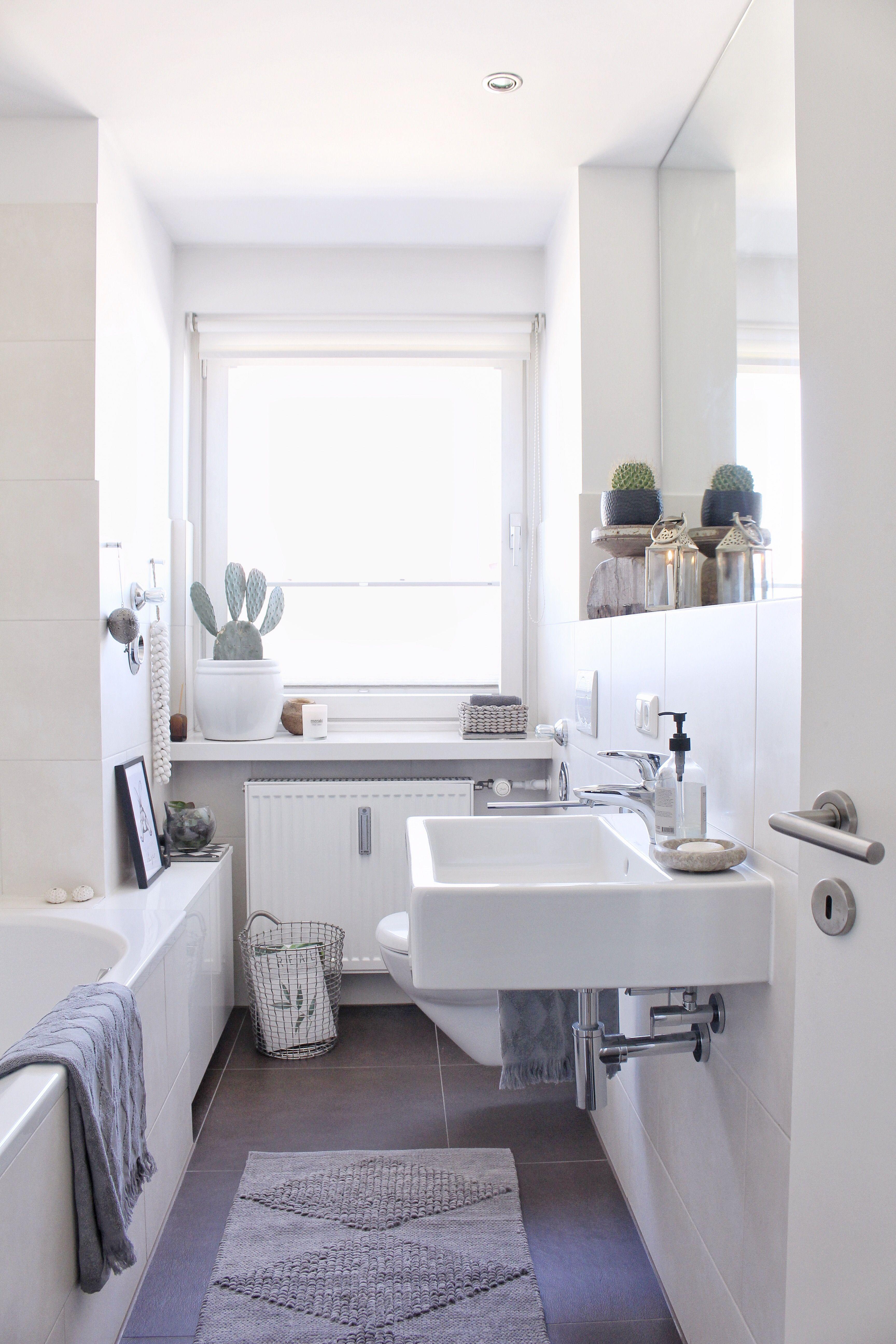 Bad Gestalten Wohnlich Mit Charme Connox Magazine Kleines Bad Gestalten Kleines Bad Mit Dusche Kleines Bad Badewanne