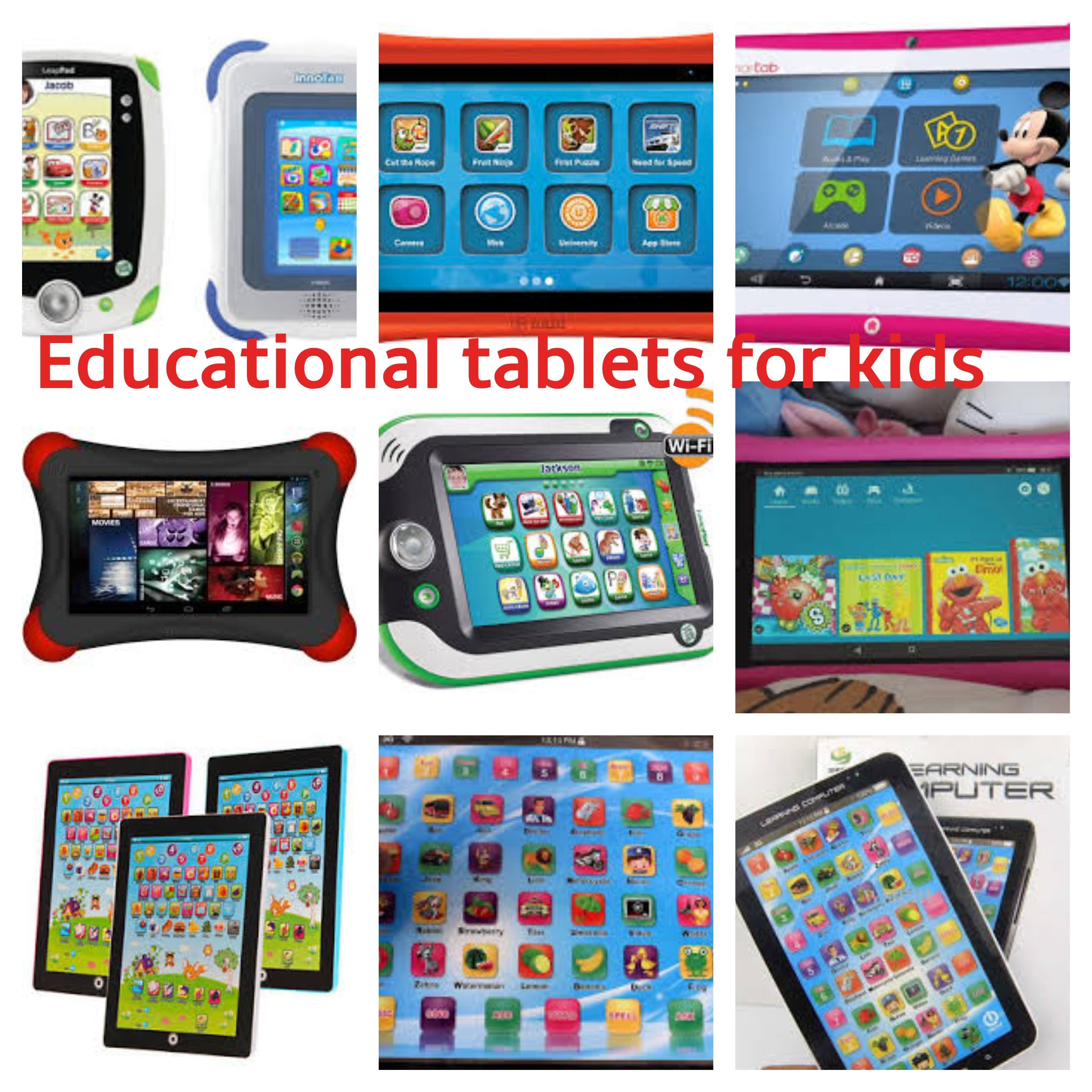 Best Kids Tablet 2021 Today we are going to share the Educational tablets for kids in