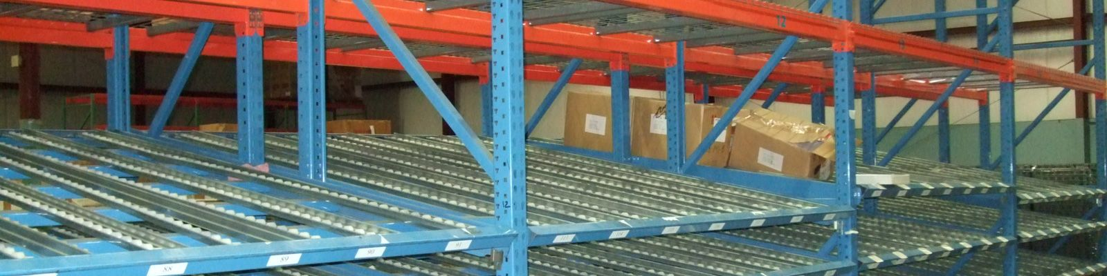 We Are Houston S Pallet Racking And Shelving Experts We Buy And Sell New And Used Warehouse R In 2020 Pallet Rack Warehouse Pallet Racking Material Handling Equipment