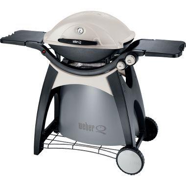 Weber Q300 Cabelas Propane Gas Grill Small Grill Propane Grill