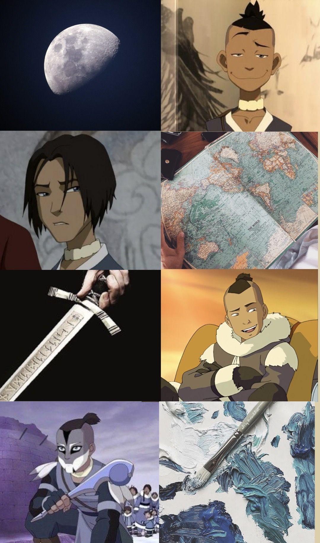 Sokka Wallpaper In 2020 Avatar The Last Airbender Art Avatar Airbender Avatar Aang