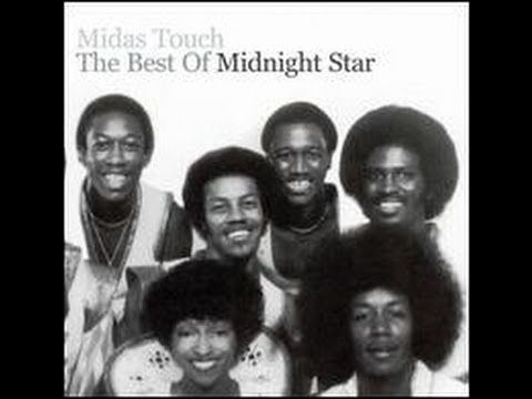 Midnight Star -