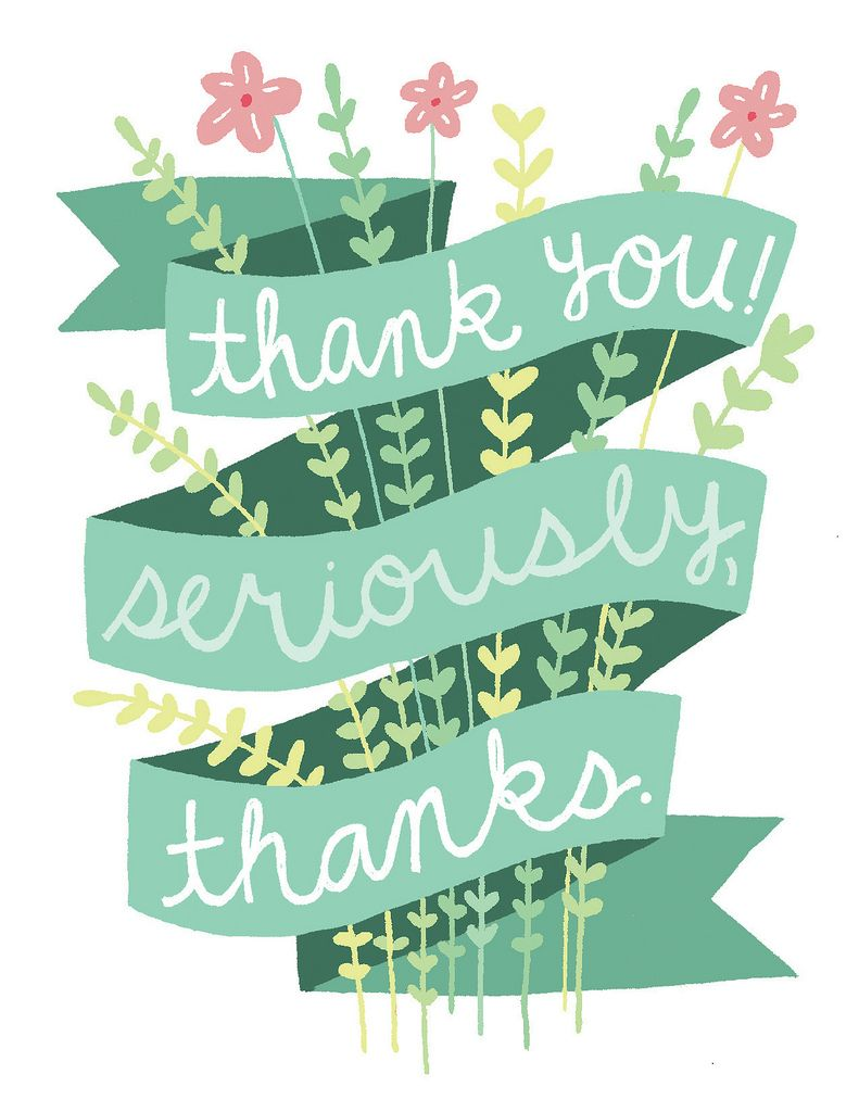 Thank You Card Quotes Thank You Board Contributors For Pinning And Creating One Of Our