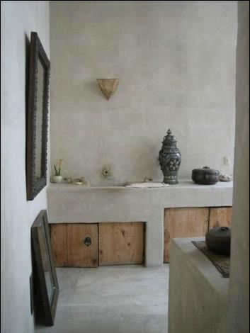 Concrete Design Ideas For Your Bathroom