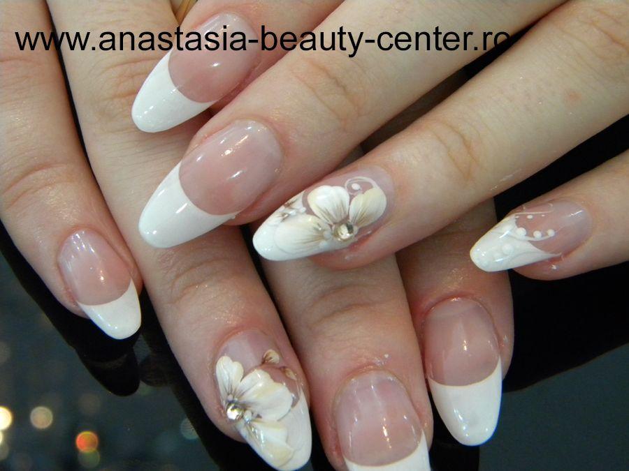 Fake nails (artificial nails) @ Anastasia Beauty Center - Bucharest ...