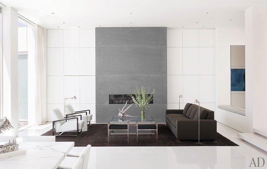 Une Maison Ultra Moderne à Los Angeles   PLANETE DECO A Homes World