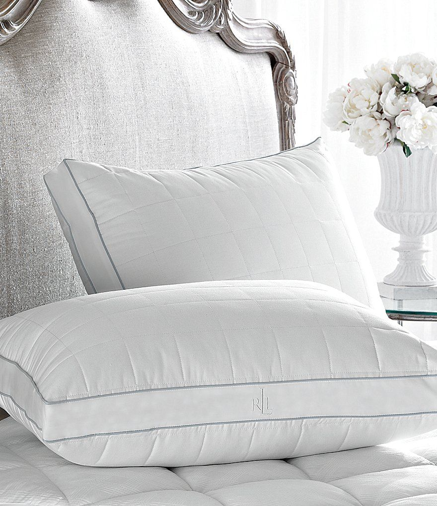 allerease extra pillows p pillow protection density x firm bed in queen whites water allergy hot washable