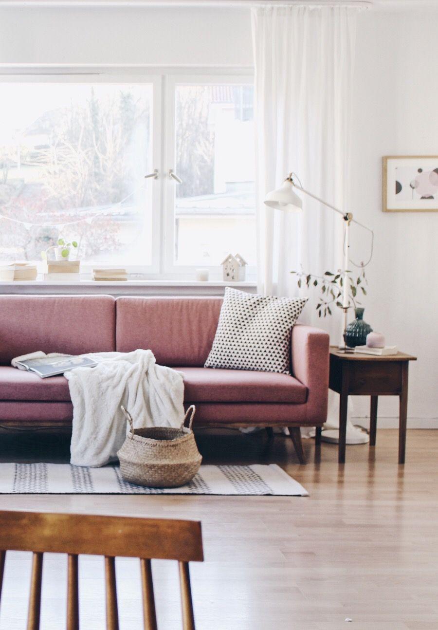 Neues Interieur Skandinavisches Sofa Pic - [maxycribs.com]