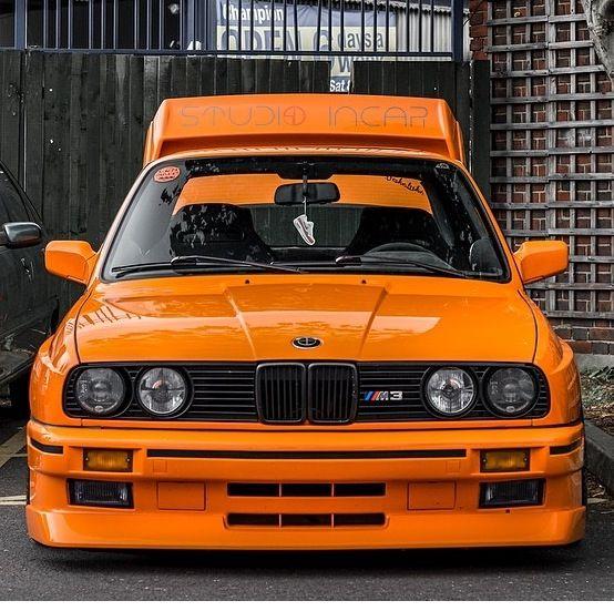 Bmw M3 Motor E30: E30, BMW And Bmw E30