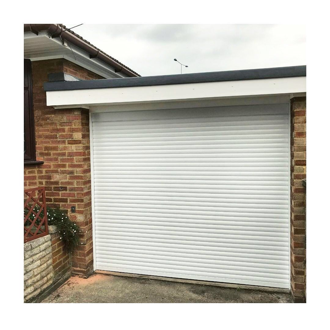 How Much Does A Garage Door Cost Fitted