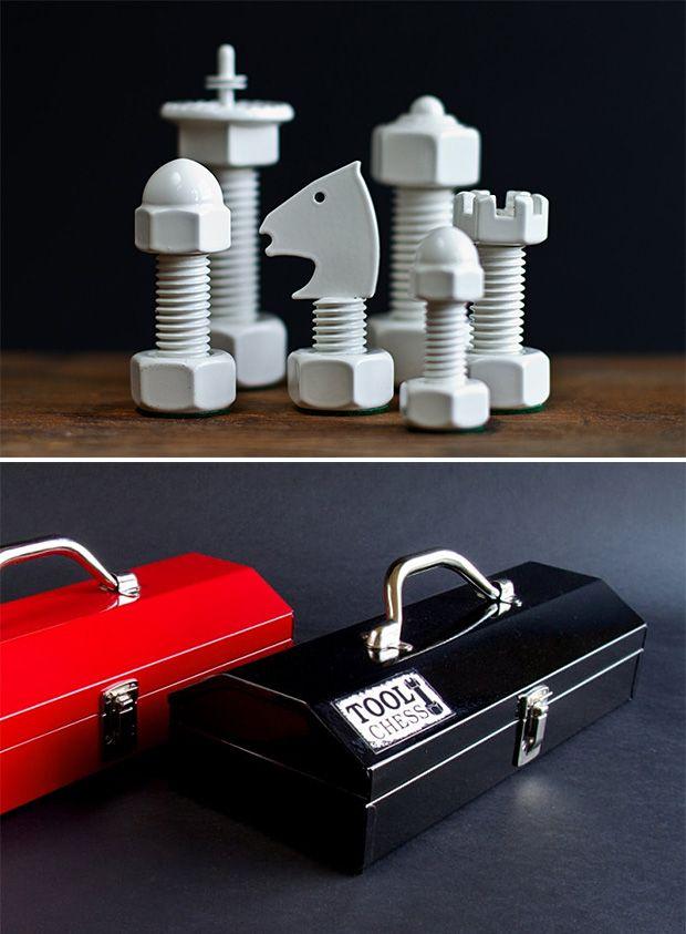 homemade gadgets for men
