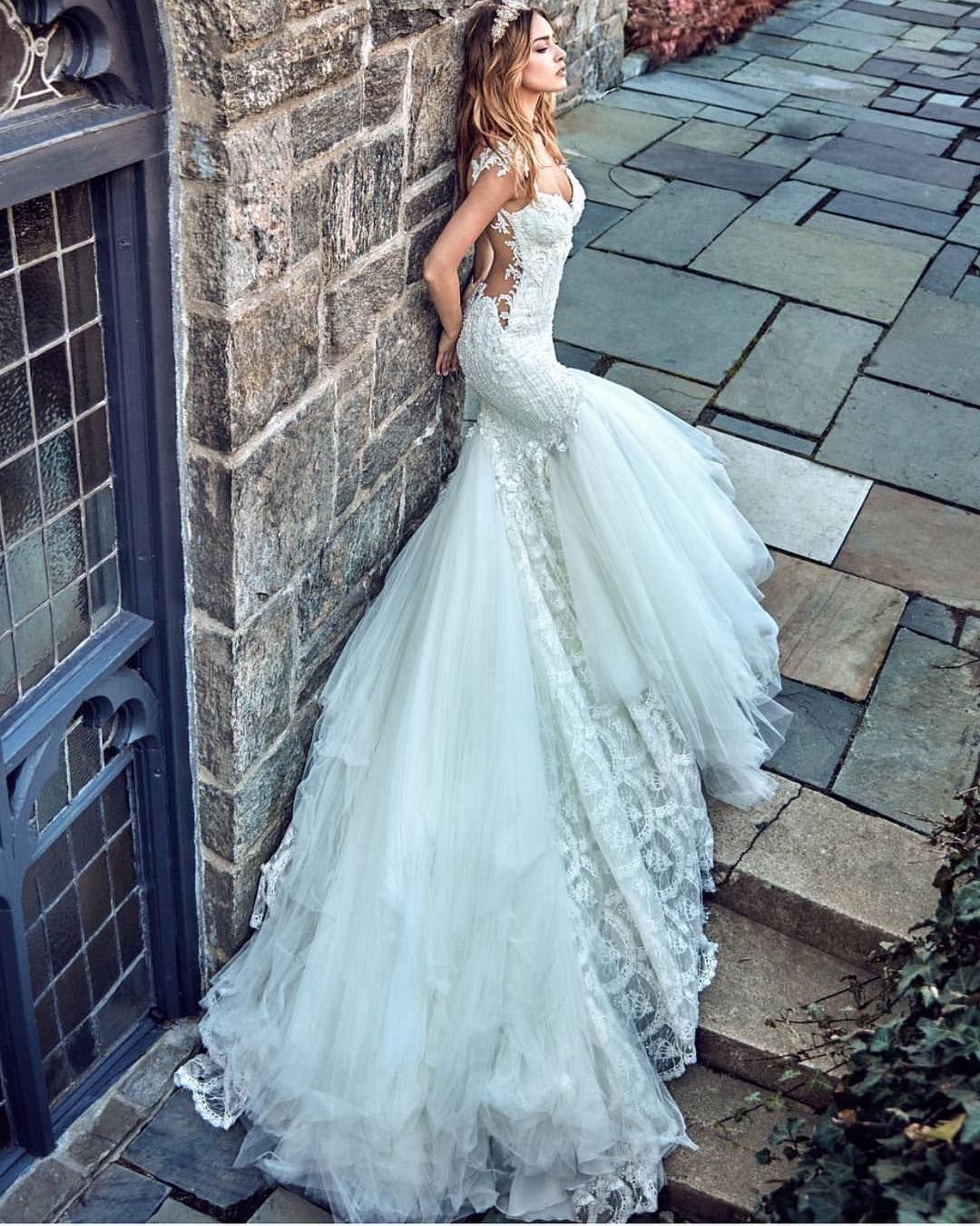 Pin von Wedding dress auf Wedding dress | Pinterest | Hochzeitskleider