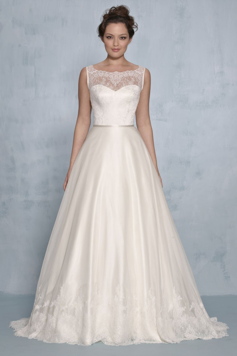 Funky David Jones Bridal Gowns Ensign - All Wedding Dresses ...