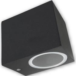Photo of C-Light GmbH Dimmable Wifi Led Wall Lamp (Berlin-1-black) – 5W Rgb-ww Gu10 230V C-Light GmbH