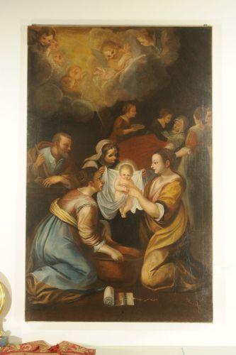 Suore Oblate del Bambino Gesù - Il Museo
