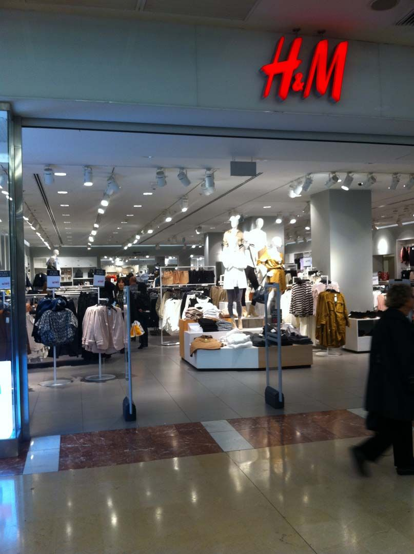 H&M Retail project Projects, Basketball court, Wrestling