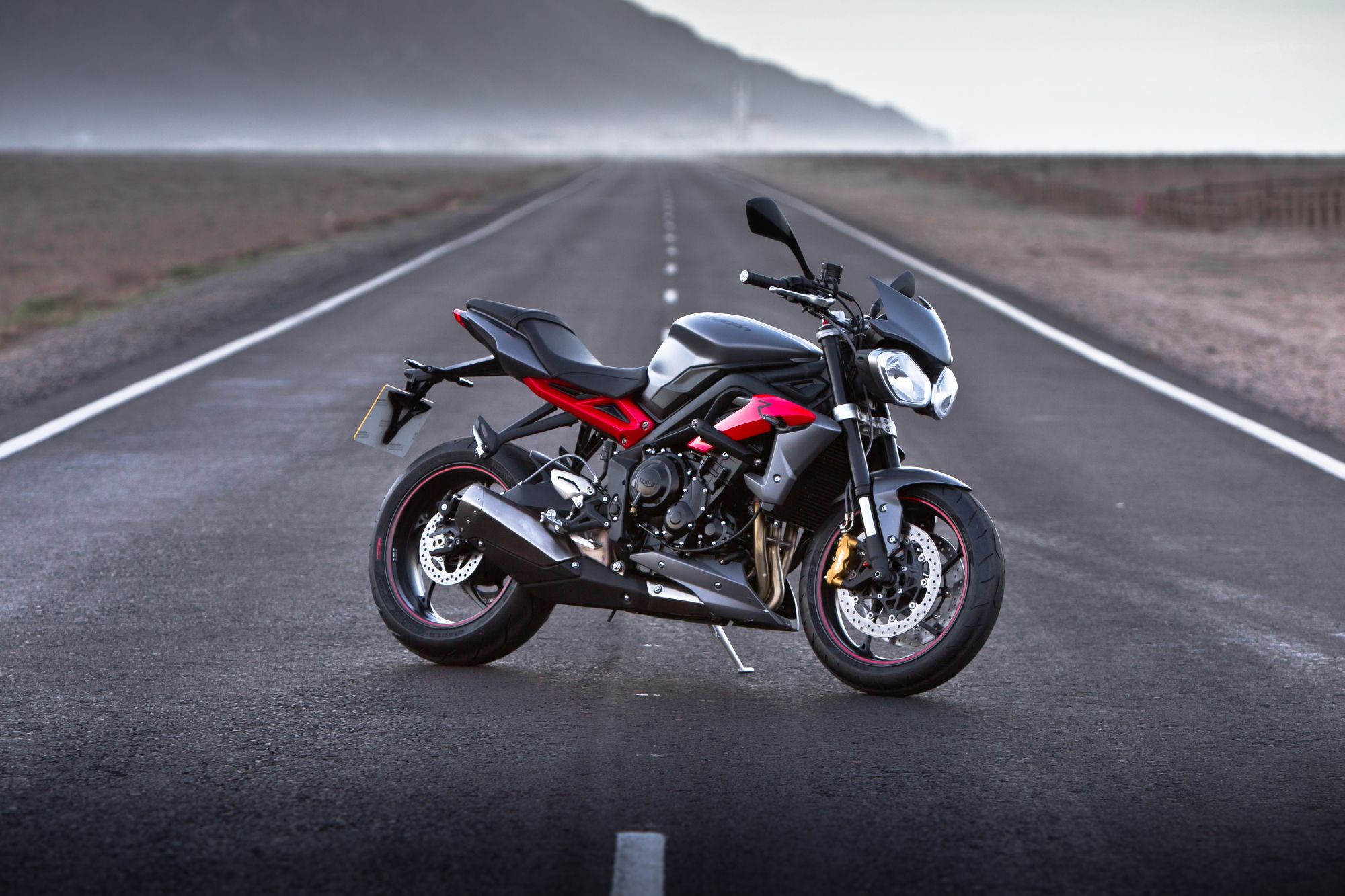 Street Triple R Wallpaper Favourite Bikes Triumph Street Triple